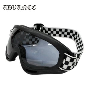 GOGGLES / CHECKER [ARS-7052]