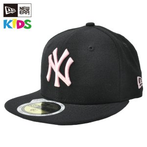 <img class='new_mark_img1' src='https://img.shop-pro.jp/img/new/icons61.gif' style='border:none;display:inline;margin:0px;padding:0px;width:auto;' />NEW ERA Kid's 59FIFTY ニューヨーク・ヤンキース