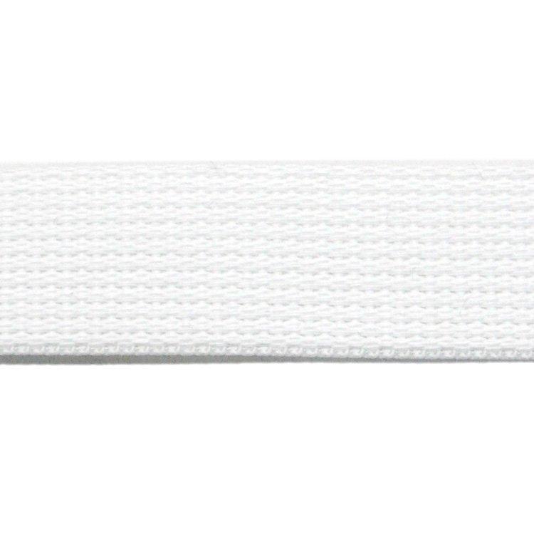 COLOR GI BELT / WHITE [180B-002]