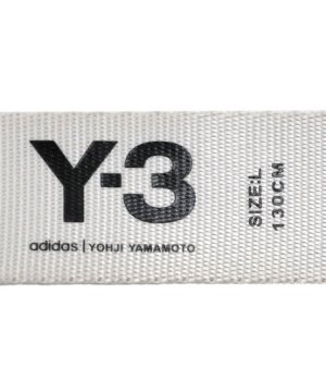 0d2a5d3aee112 Y-3   ワイスリー 2018 A W COLLECTION 「Y-3 STREET BELT」