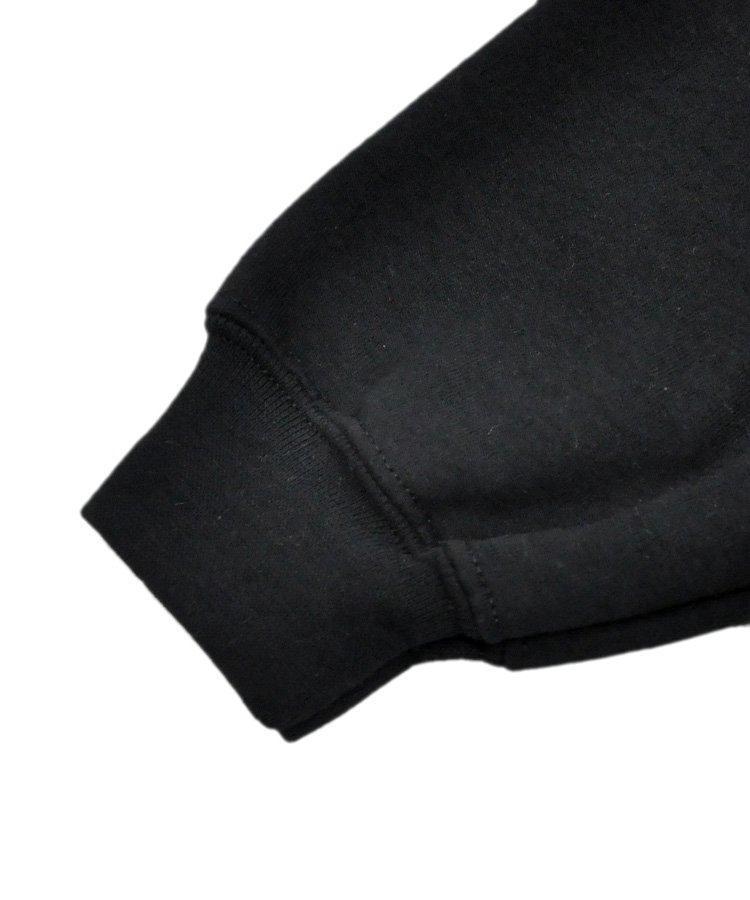 NEXT LV HIGH RHINESTONE HOODIE / ブラック