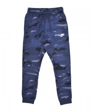 <img class='new_mark_img1' src='https://img.shop-pro.jp/img/new/icons5.gif' style='border:none;display:inline;margin:0px;padding:0px;width:auto;' />NSW CLUB CAMO JOGGER FT / ミッドナイトネイビー [AR1307-410]