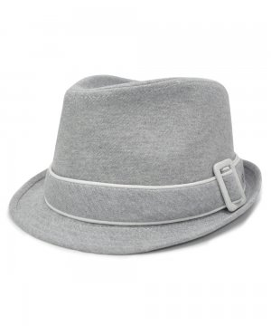 [OUTLET] EK by NEW ERA The Trilby スウェット / グレー [E0000484]