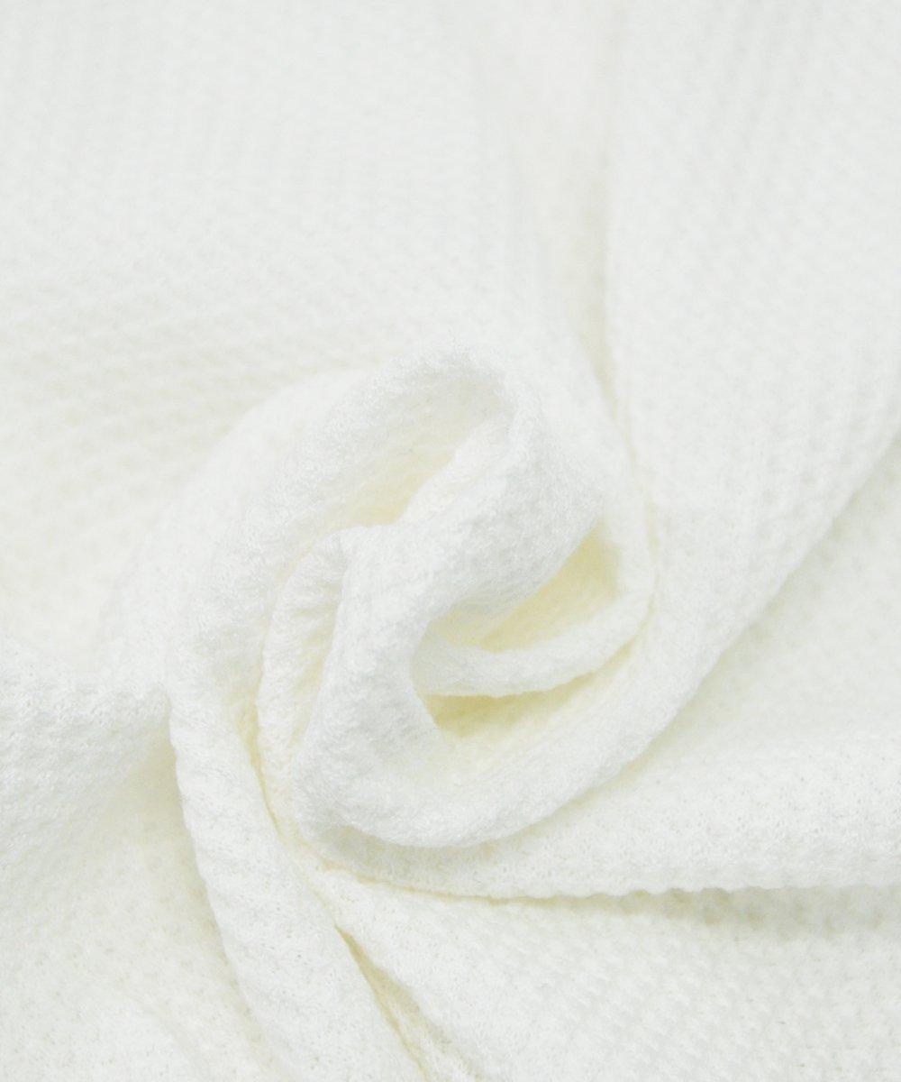ANTORA SHORT TEE / ホワイト [SLA-M1830FT]