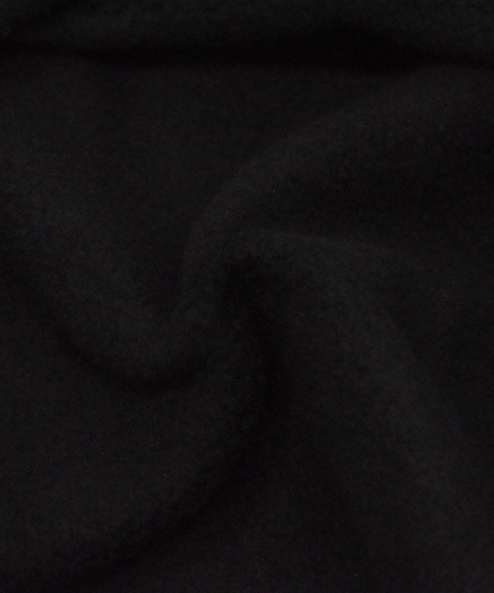 CHROME HOODIE / ブラック [SLA-M1856HD]