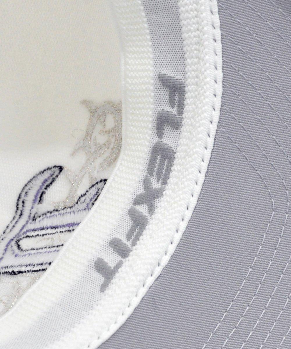 TRIBAL TT LOGO CAP / ホワイト [TT19SS-CAP002]