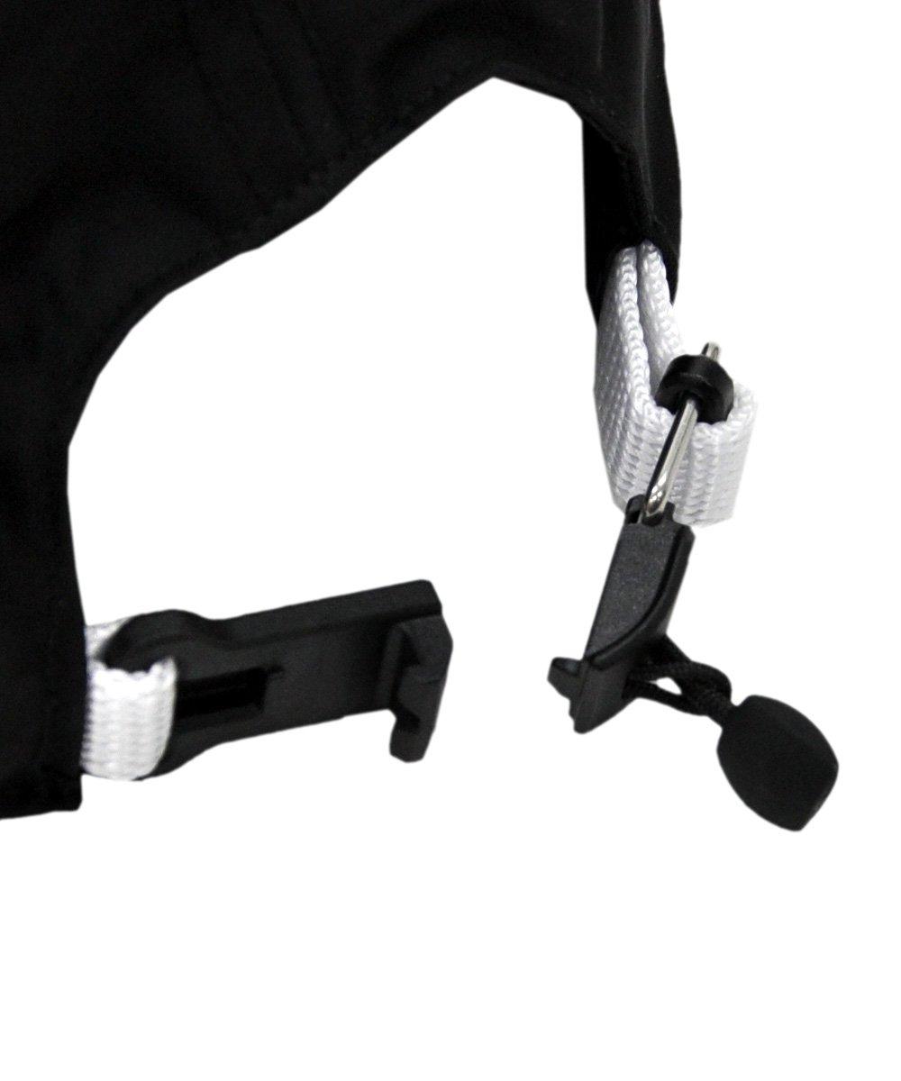 EMBARK HAT / ブラック [SLA-M1915HT]