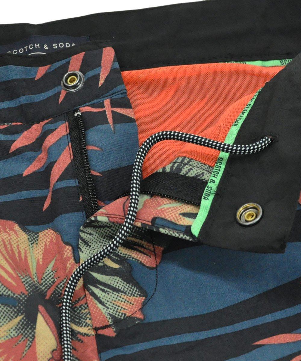 Floral Swim Shorts / マルチ [292-78606]