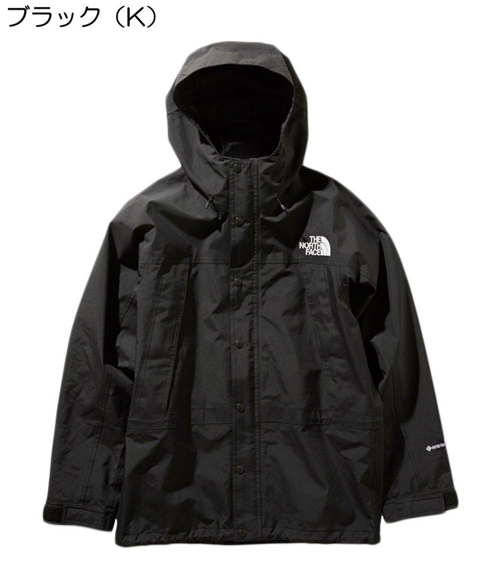 Mountain Light Jacket / 3カラー [NP11834]