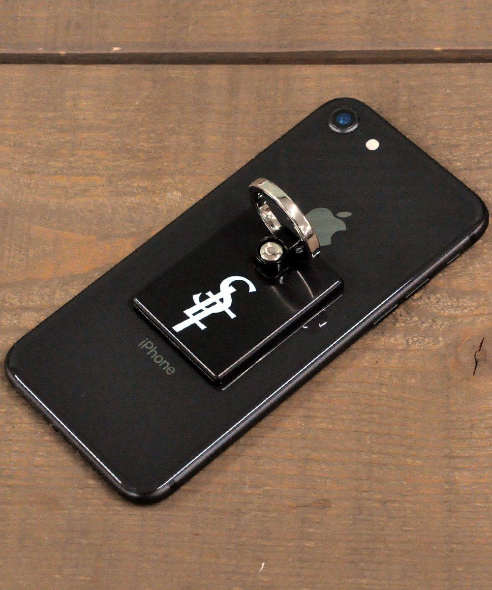 SLT MOBILE RING HOLDER / ブラック