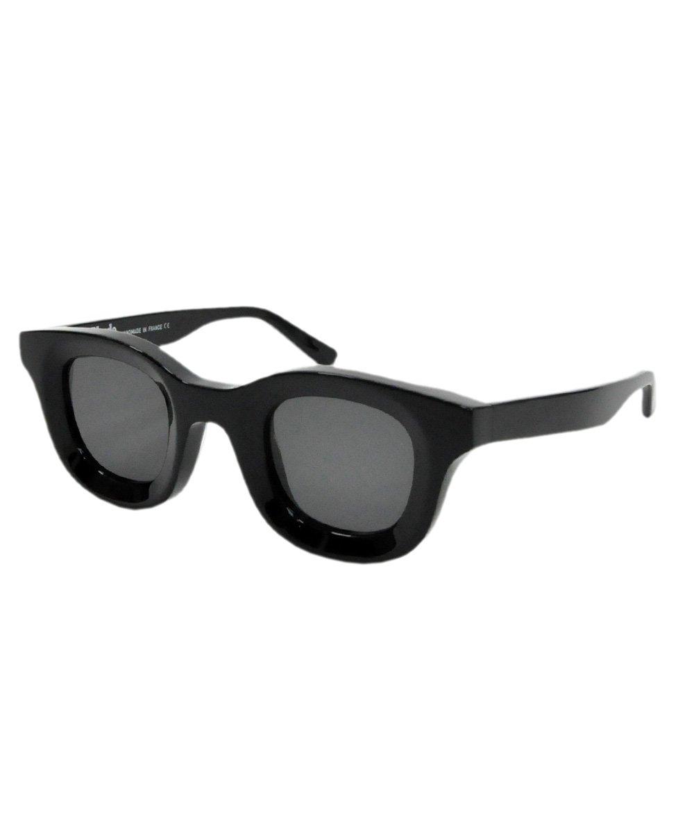 RHODEO Rhude x Thierry Lasry / ブラック×グレー(レンズ) [RHODEO101G]