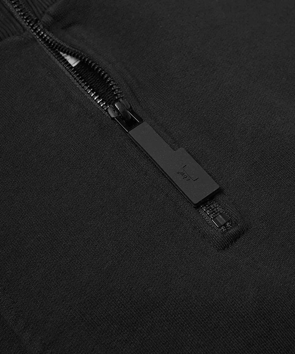 CURVE HOODY / ブラック [ACWMW015WHL]
