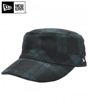 <img class='new_mark_img1' src='https://img.shop-pro.jp/img/new/icons61.gif' style='border:none;display:inline;margin:0px;padding:0px;width:auto;' />[OUTLET] EK by NEW ERA Brigade Tartan Plaid / グリーンチェック [E0000291]