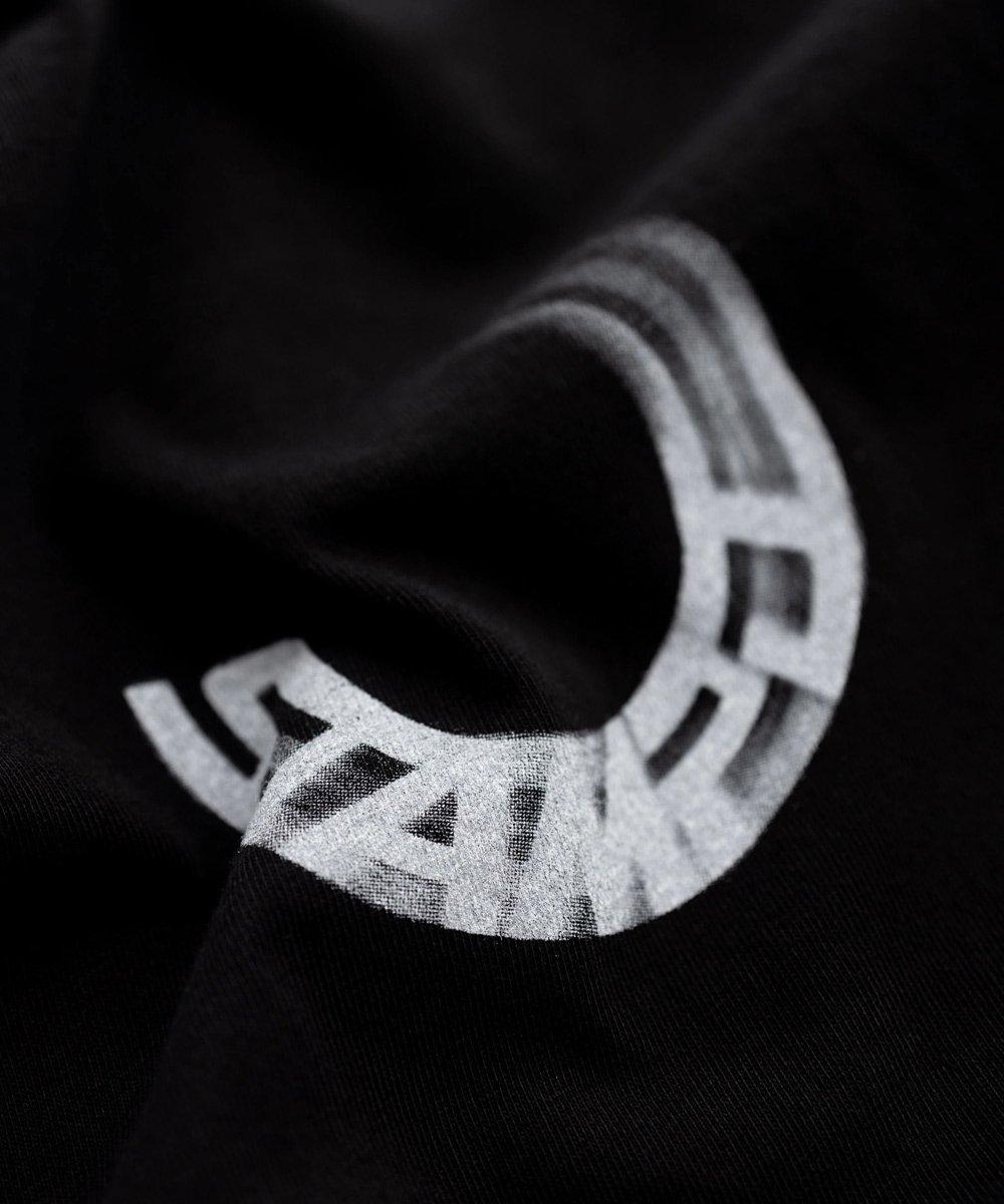 SPEED TEE / ブラック [SLA-M2258TE]