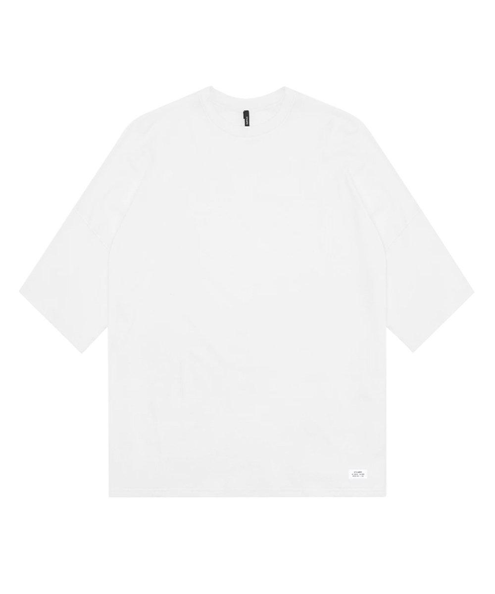 GREECE TEE / ホワイト [SLA-M2255TE]
