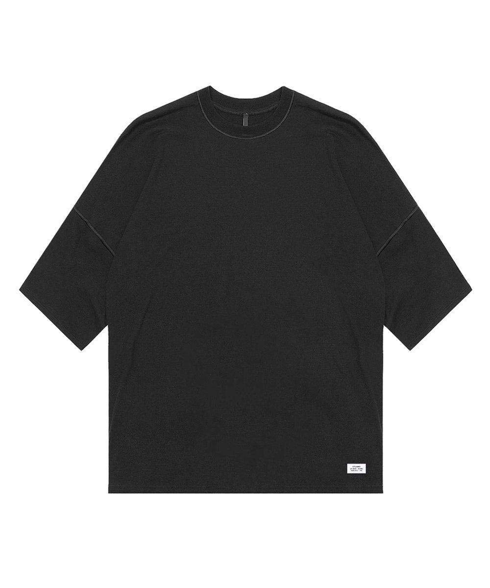 GREECE TEE / ブラック [SLA-M2255TE]