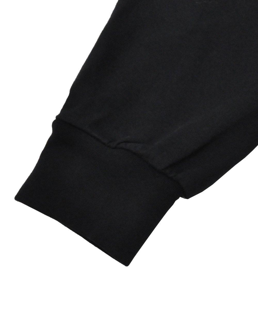 JOGGER PANTS / ブラック [P13 F-1229]