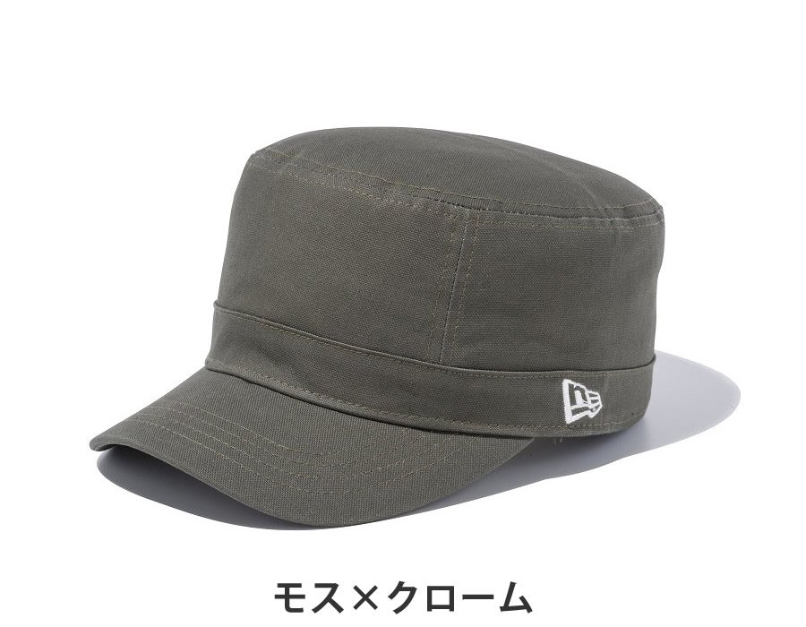 <img class='new_mark_img1' src='https://img.shop-pro.jp/img/new/icons61.gif' style='border:none;display:inline;margin:0px;padding:0px;width:auto;' />WM-01 ワークキャップ ダックコットン / 11カラー