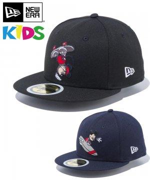 Kid's 59FIFTY ディズニー / 2カラー