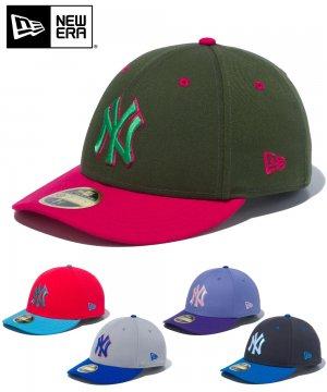 LP 59FIFTY MLB カスタム ニューヨーク・ヤンキース / 5カラー