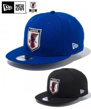 9FIFTY サッカー日本代表 Ver. / 2カラー