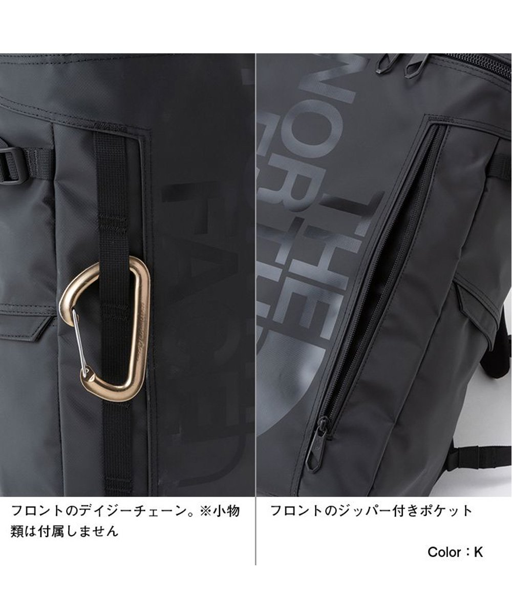 BC Fuse Box II / ブラック (K) [NM82000]