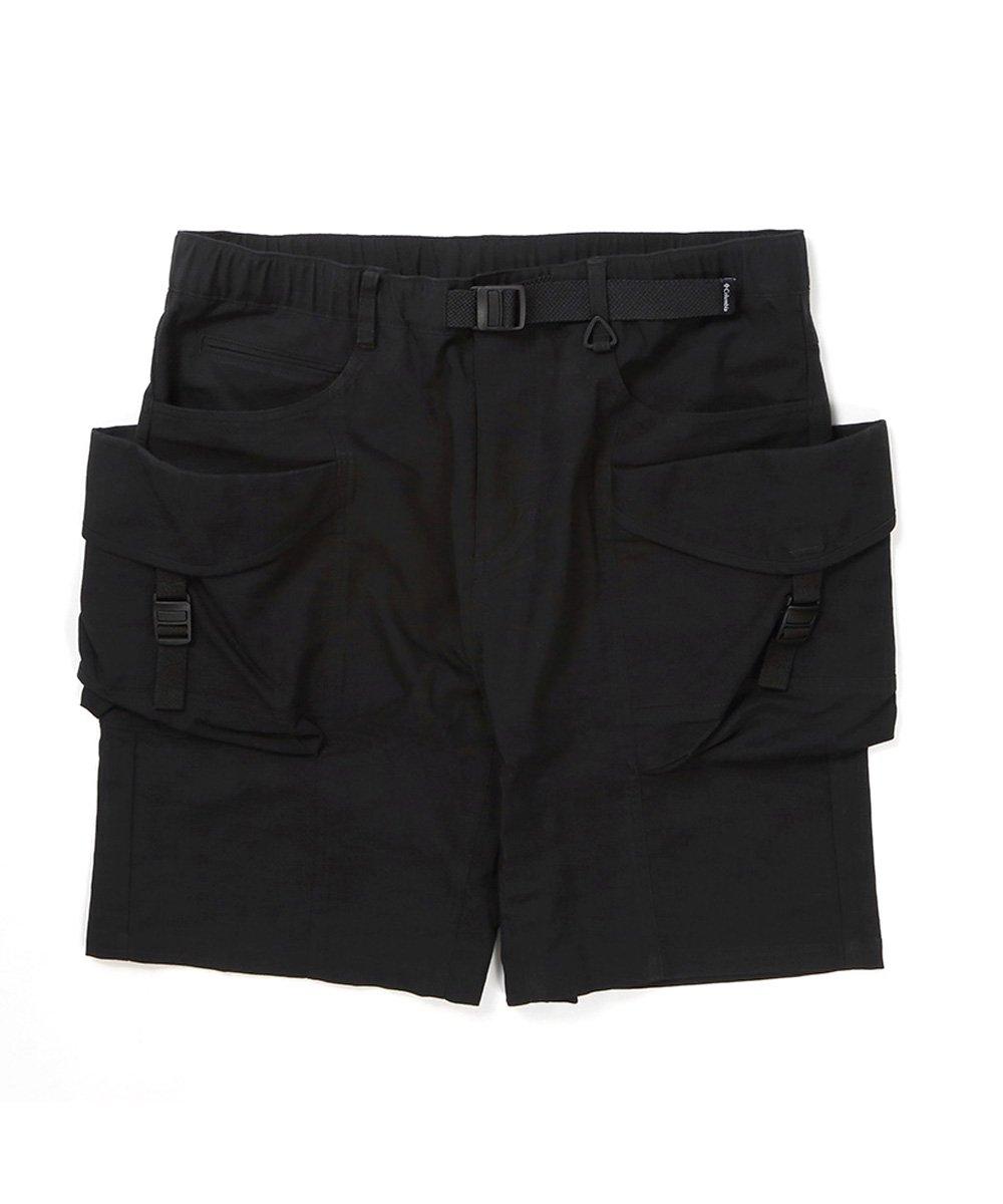 Coney Brush Short / ブラック [PM4991]