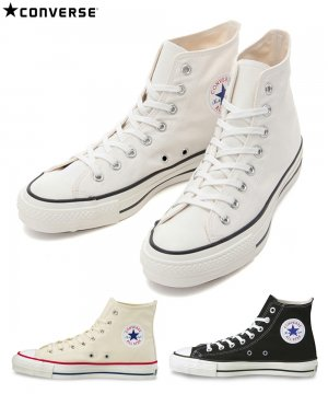 CANVAS ALL STAR J HI / 3カラー