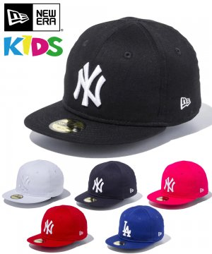 <img class='new_mark_img1' src='https://img.shop-pro.jp/img/new/icons61.gif' style='border:none;display:inline;margin:0px;padding:0px;width:auto;' />Kid's My 1st 59FIFTY / 6カラー