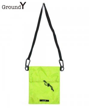BAG PACK / グリーン [GR-I03-901-1-02]