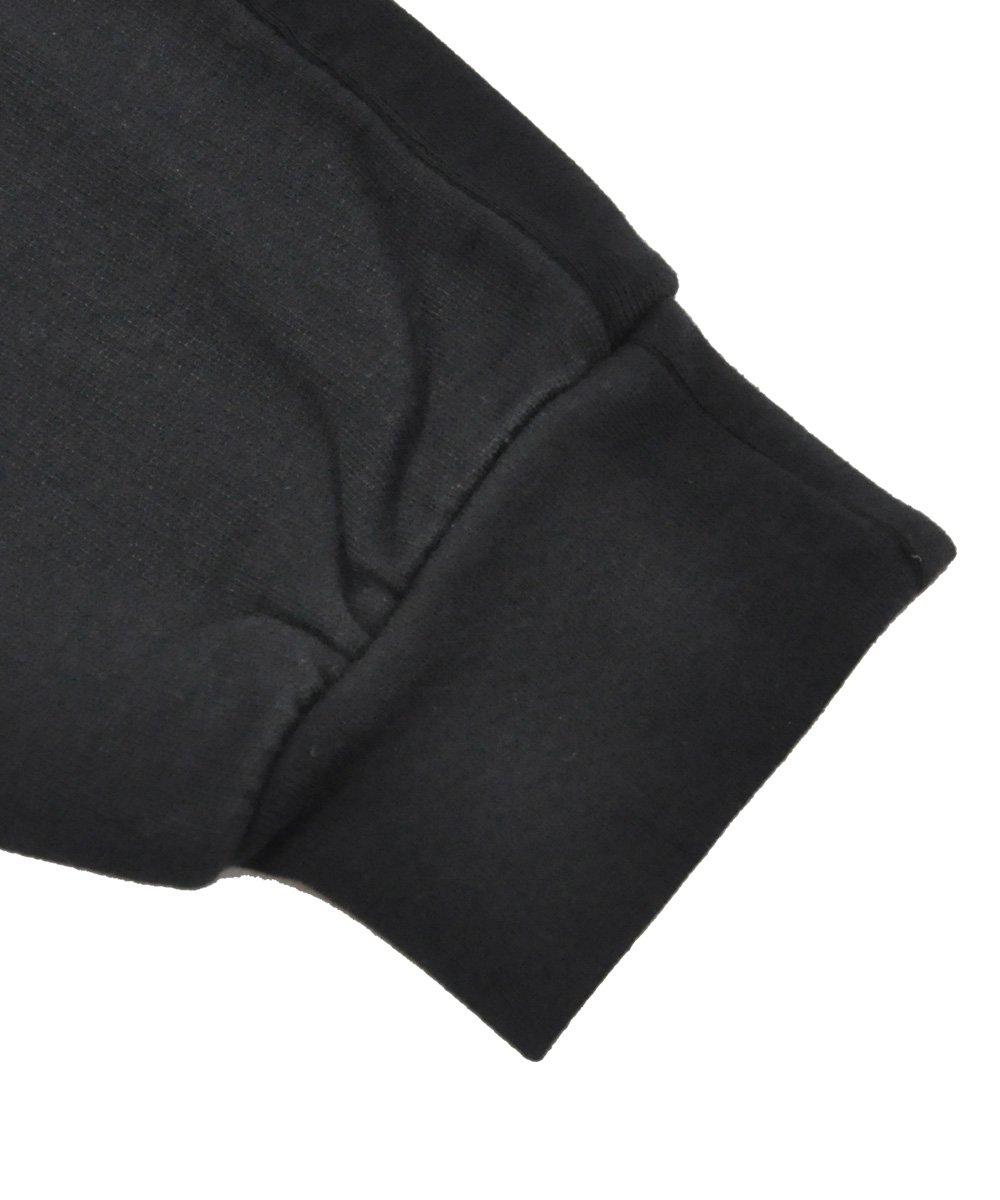 JOGGER PANTS / ブラックダイ [P13 F-1235]
