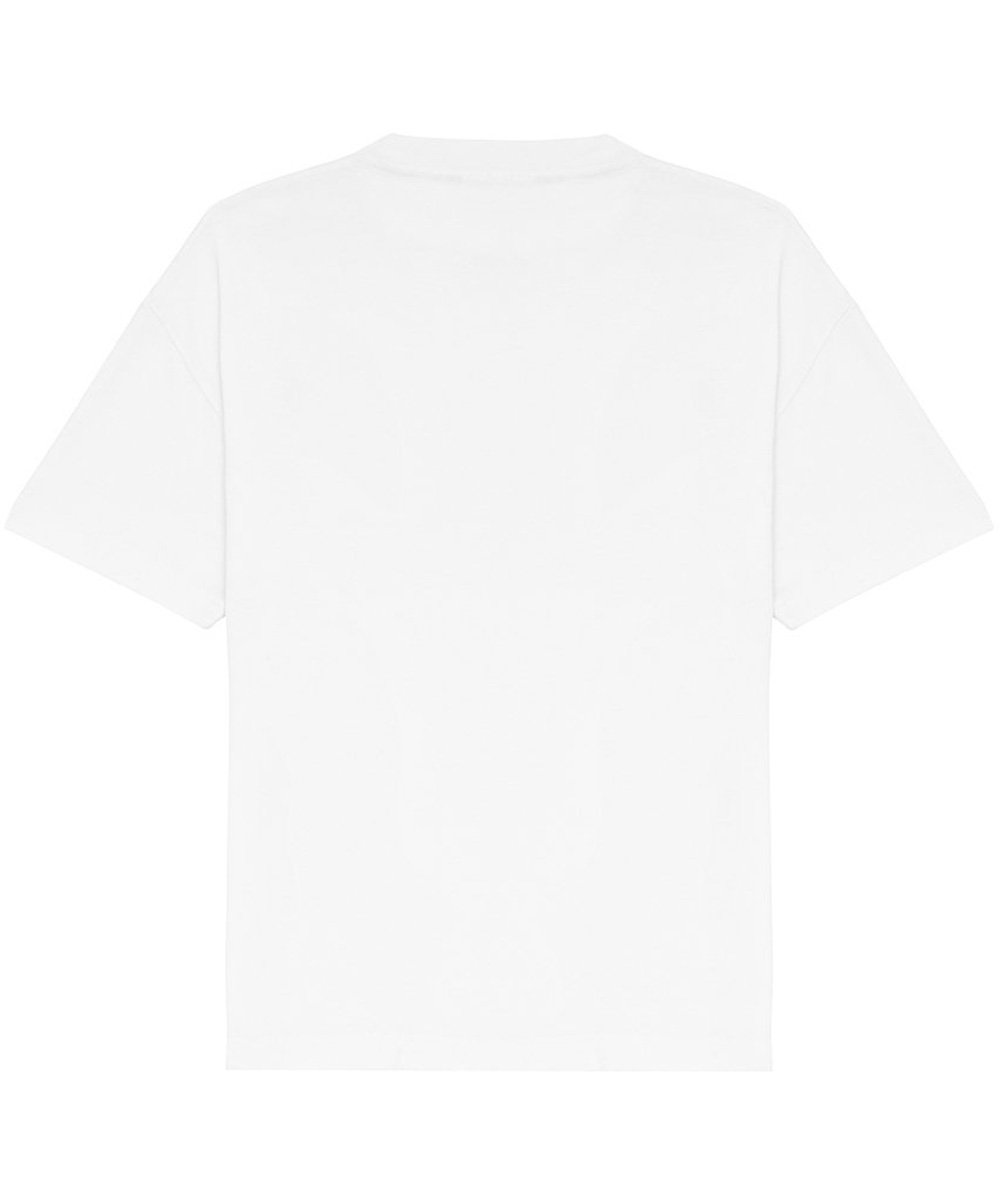 MIAMI SPRAYED LOGO TEE / ホワイト [PMAF20-014]