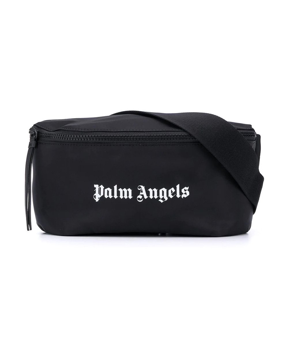 PALM ANGELS FANNY PACK / ブラック [PMNF20-266]