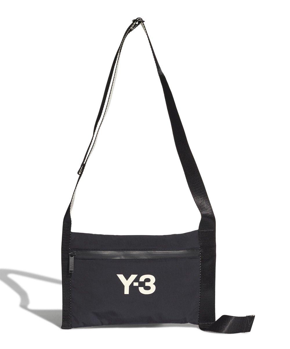 Y-3 CH3 SACOCHE / ブラック [GK2105]