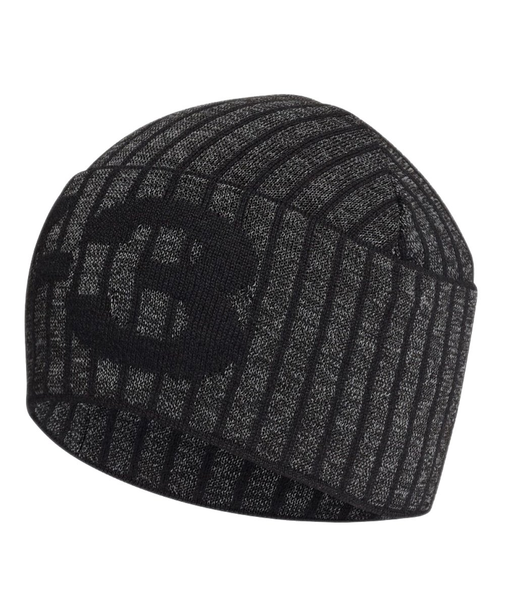 <img class='new_mark_img1' src='https://img.shop-pro.jp/img/new/icons5.gif' style='border:none;display:inline;margin:0px;padding:0px;width:auto;' />Y-3 CH1 REFLECTIVE BEANIE / ブラック [GK0638]
