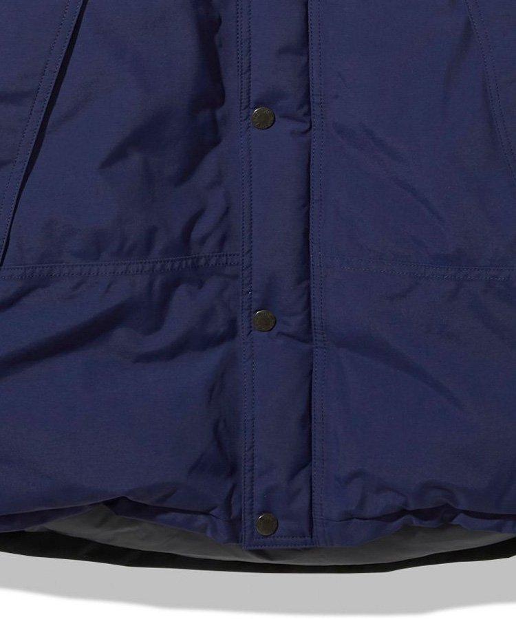 Mountain Down Jacket (マウンテンダウンジャケット) / TNFネイビー (NY) [ND91930]