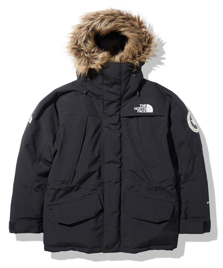 Antarctica Parka (アンタークティカパーカ) / ブラック (K) [ND92032]