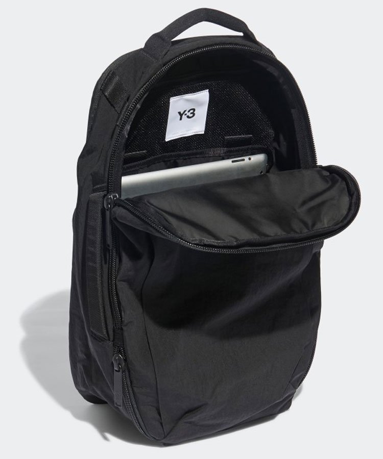 Y-3 CLASSIC BACKPACK / ブラック [GT6495]