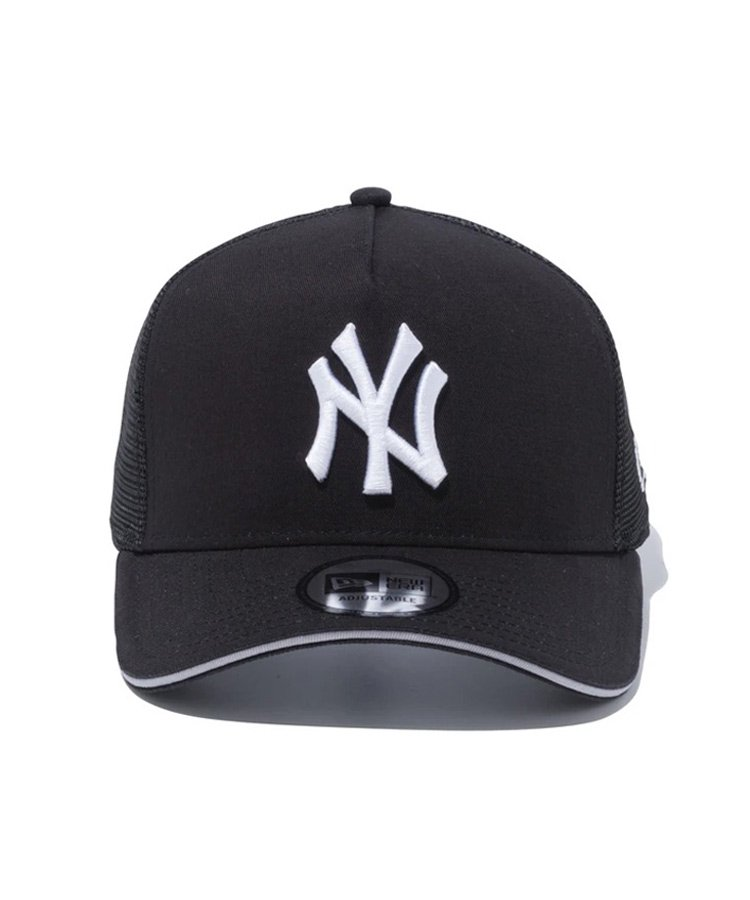 <img class='new_mark_img1' src='https://img.shop-pro.jp/img/new/icons61.gif' style='border:none;display:inline;margin:0px;padding:0px;width:auto;' />9FORTY A-Frame トラッカー MLBカスタム / 2カラー