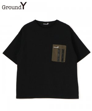 <img class='new_mark_img1' src='https://img.shop-pro.jp/img/new/icons5.gif' style='border:none;display:inline;margin:0px;padding:0px;width:auto;' />Cotton Jersey Basic Big Cut Sew / ブラック [GT-T27-070-2-04]