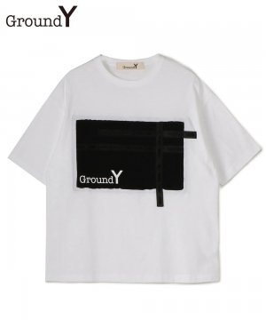 <img class='new_mark_img1' src='https://img.shop-pro.jp/img/new/icons5.gif' style='border:none;display:inline;margin:0px;padding:0px;width:auto;' />Cotton Jersey Basic Big Cut Sew / ホワイト [GT-T29-070-1-02]