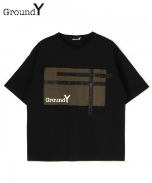 <img class='new_mark_img1' src='https://img.shop-pro.jp/img/new/icons5.gif' style='border:none;display:inline;margin:0px;padding:0px;width:auto;' />Cotton Jersey Basic Big Cut Sew / ブラック [GT-T29-070-2-04]
