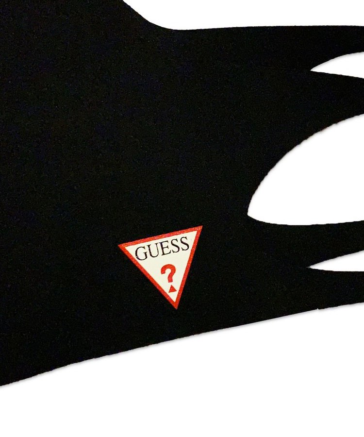 GUESS LOGO MASK [2枚セット]/ 2タイプ
