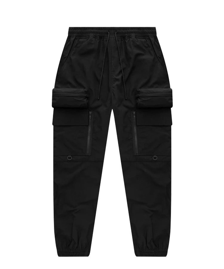 HELIX CARGO PANTS V2 / ブラック [SLA-M2623PT]