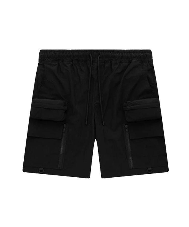 HELIX CARGO SHORT / ブラック [SLA-M2632SH]