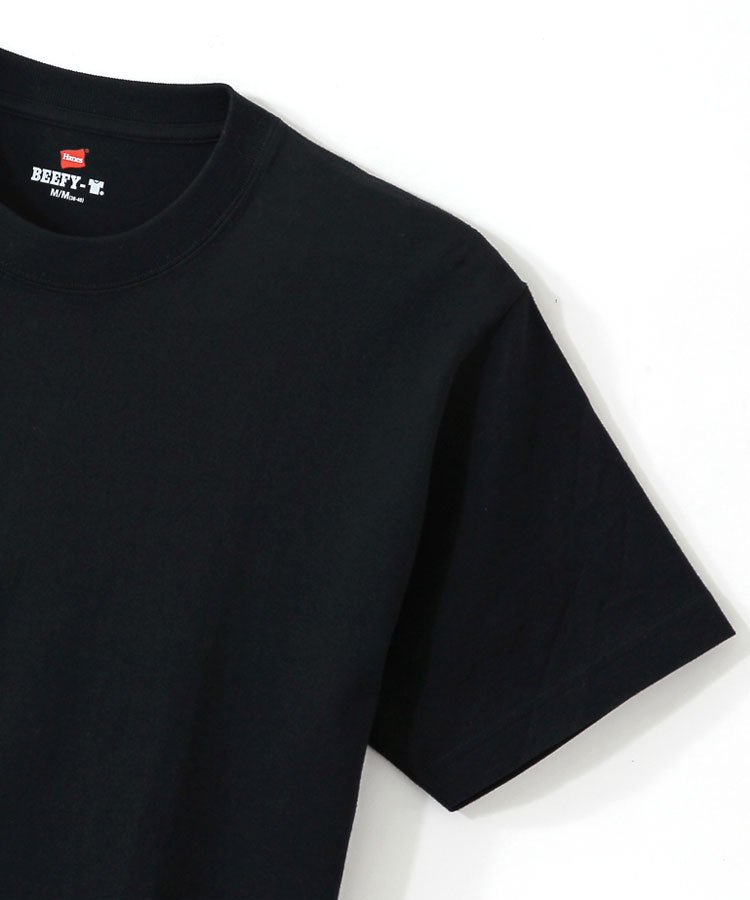 BEEFY TEE (2枚組) / 3カラー[H5180-2]
