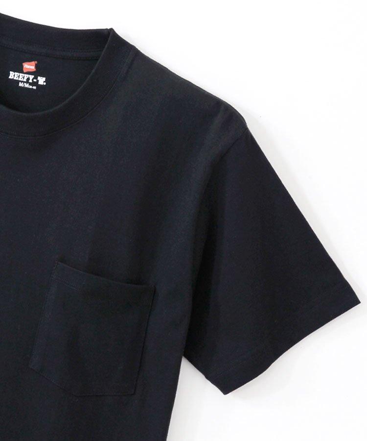 BEEFY POCKET TEE / 3カラー[H5190]