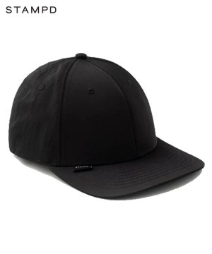 SSPORT CAP BLACK NYLON / ブラック [SLA-U2658HT]