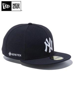 59FIFTY ニューヨーク・ヤンキース GORE-TEX PACLITE / ブラック [12674461]