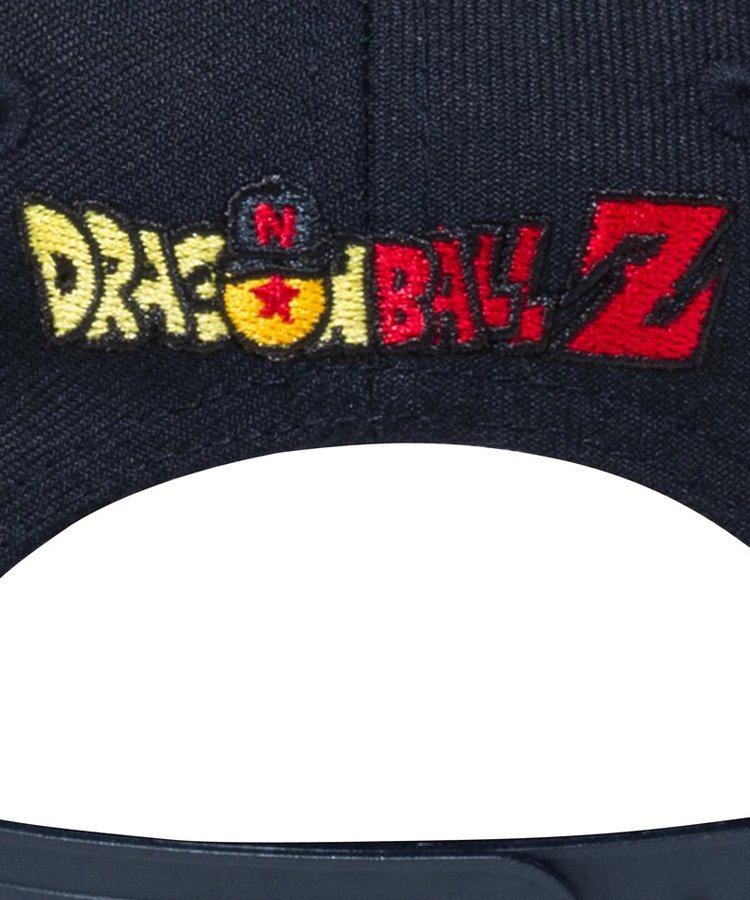 <img class='new_mark_img1' src='https://img.shop-pro.jp/img/new/icons61.gif' style='border:none;display:inline;margin:0px;padding:0px;width:auto;' />Kid's Youth 9FIFTY DRAGON BALL Z ドラゴンボール 悟飯 / ブラック [12654274]